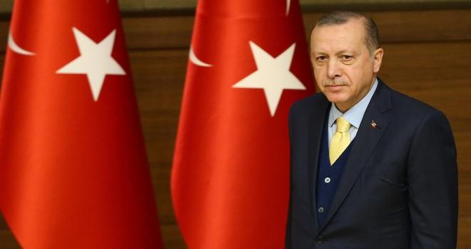 Cumhurbaşkanı Erdoğan: İstiklal Marşımız beka mücadelesinde sahip çıkmamız gereken kurucu metindir