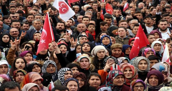 ERÜde Milletin Sesi Mehmet Akif Ersoy konferansı