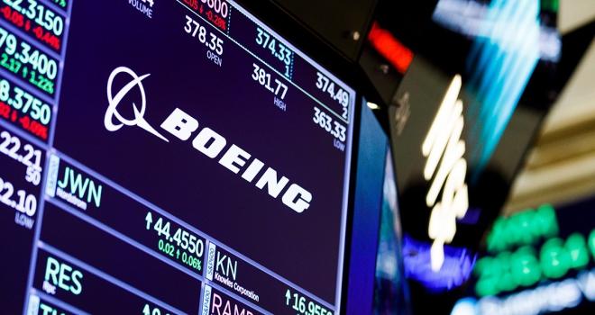 Uçuşların durması Boeingi iflasa sürükleyebilir