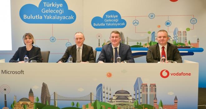 Microsoft ve Vodafone iş birliğinde yapay zeka Türkçe öğrendi