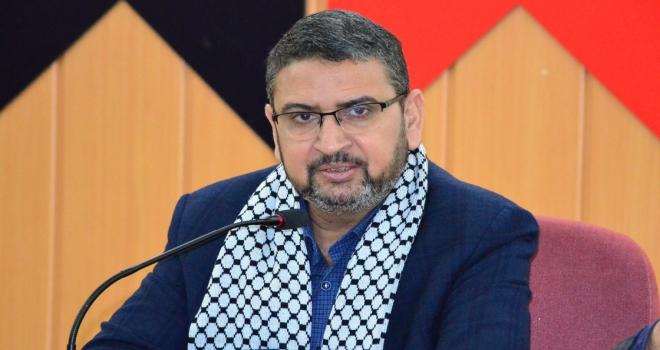 Hamastan, Türkiyenin terör saldırısına karşı tavrına takdir