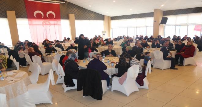 Yozgatlılar, Arabaşı etkinliğinde bir araya geldi