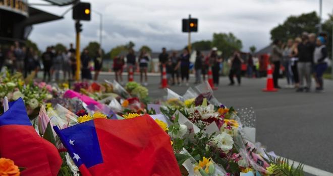 Yeni Zelandadaki terör saldırısı ikiz kardeşleri birbirinden ayırdı