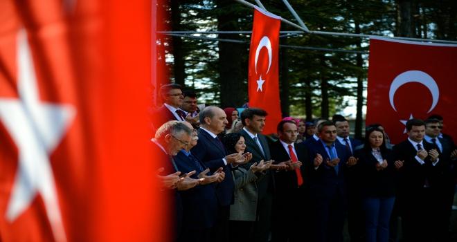 İstikrar devam ederse Türkiye, kendi savunma şemsiyesini kısa sürede kuracaktır