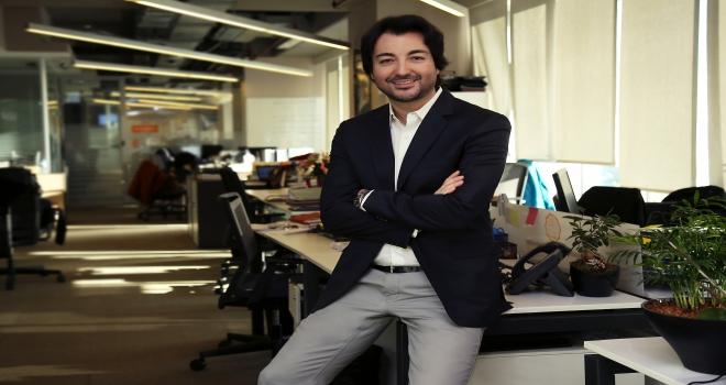 Eticaret platformu Hepsiburada'ya yeni CEO