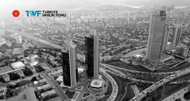 Türkiye Varlık Fonunun satışıyla ilgili hiçbir gündem bulunmamakta