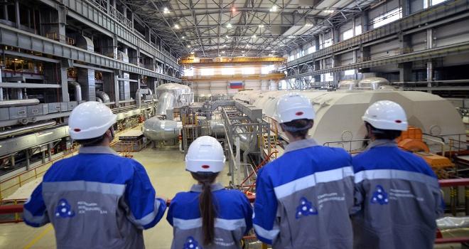 Türk öğrencilere Rusyada nükleer enerji eğitimi fırsatı