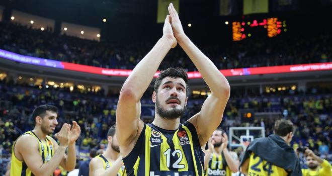 Fenerbahçe Bekolu Kalinic: Avrupada Fenerbahçeden sonra gidilebilecek çok takım yok