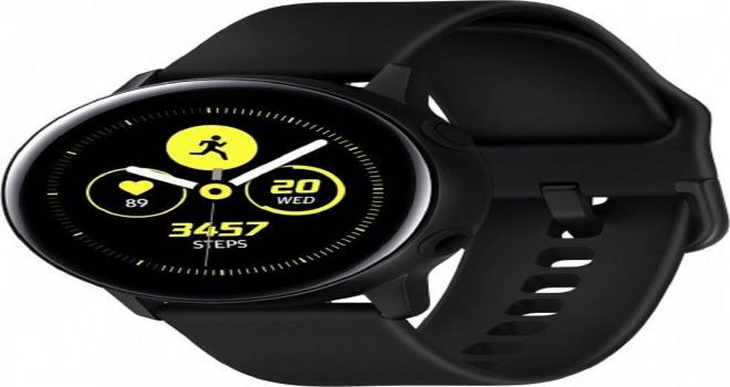 Galaxy Watch Active, n11.comda satışta