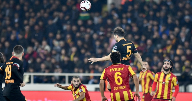 Ziraat Türkiye Kupasında yarı final heyecanı başlıyor