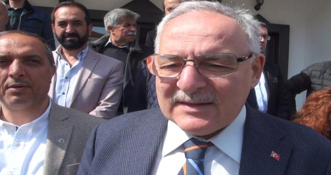 İYİ Parti ve CHPden Beypazarı ilçesinde seçim sonucuna itiraz