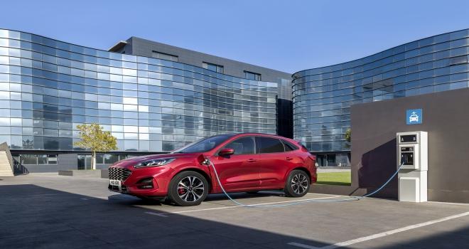 Ford Go Further etkinliğinde 16 elektrikli araç modelinin duyurusunu yaptı