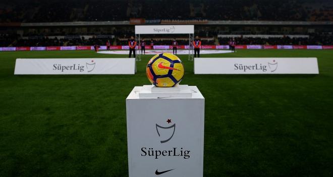 Süper Ligde perde yarın açılıyor