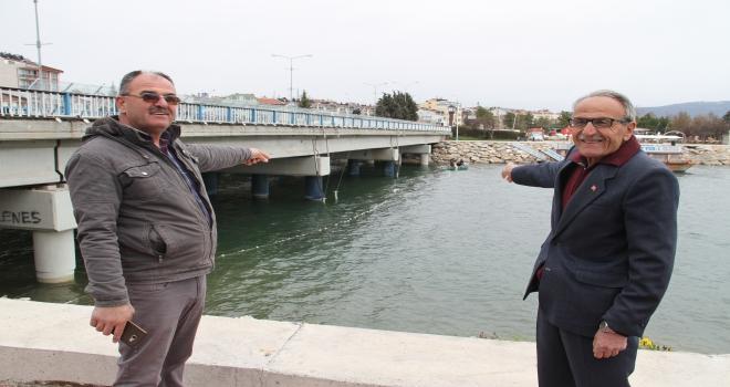 Beyşehirde avcılardan gölden balık kaçağına karşı ağlı önlem