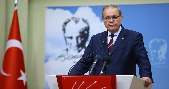 CHP Genel Başkan Yardımcısı Öztrak: YSKnin alacağı karar tarihidir