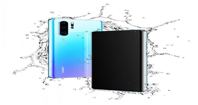Huawei P30 Proya, En İyi Akıllı Telefon Kamerası ödülü