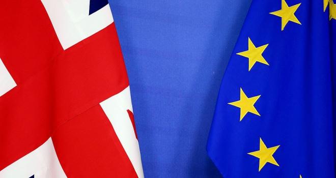 AB Komisyonu Başkanı Juncker: ABnin geleceği Brexit değildir