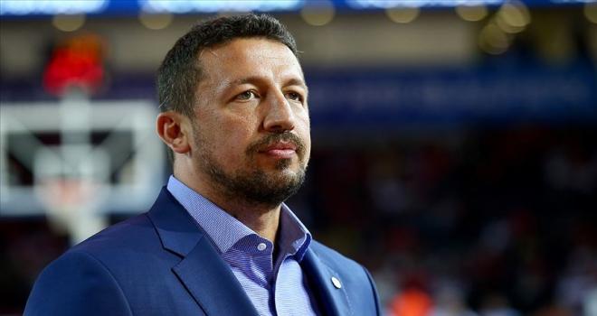 Hidayet Türkoğlundan Dünya Kupası değerlendirmesi