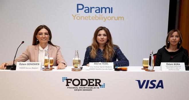 Türkiyede finansal okuryazarlık seviyesi yüzde 75e yükseldi
