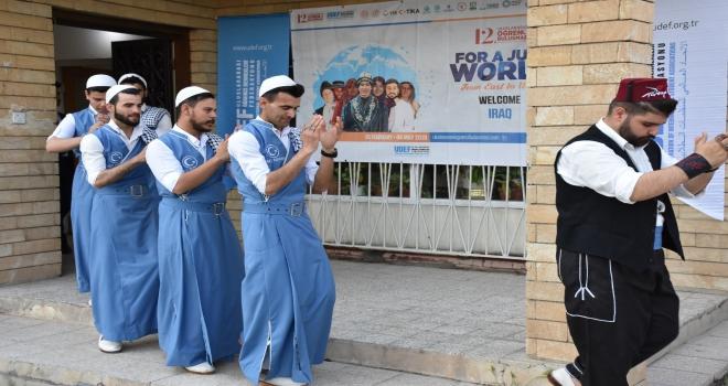 12. Uluslararası Öğrenci Buluşması