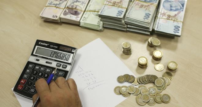 TOKİde kişisel tasarrufla 395 milyonluk borç kapatıldı