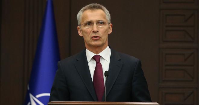 Her NATO müttefiki, hangi savunma ekipmanını alacağına kendisi karar verir