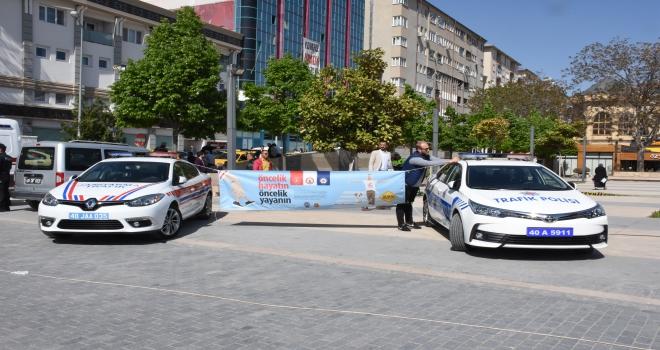 Karayolu Trafik Güvenliği Haftası