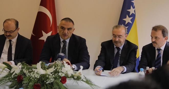 İstanbulun yeni cruise limanı için hedef 2021
