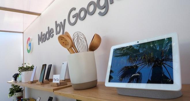 Dijital teknolojideki yenilikler Google I/Oda