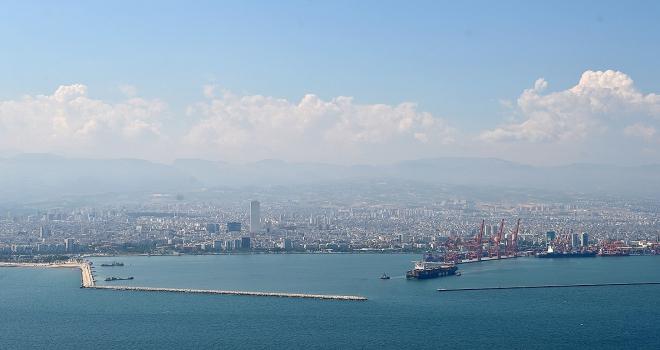 Türkiyede kirli hava 52 bin ölüme neden oldu