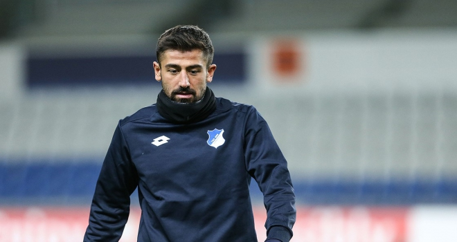 Kerem Demirbay, Bayer Leverkusene transfer oldu