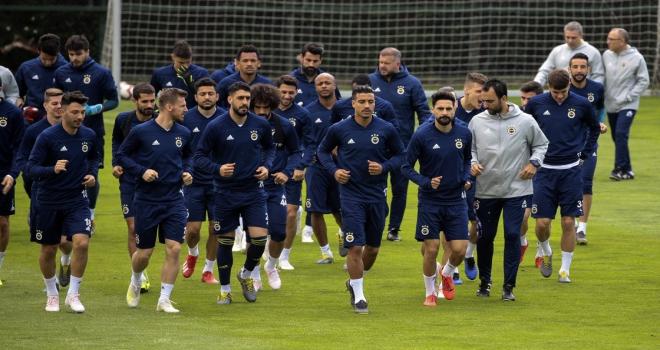 Fenerbahçe Akhisarsporu ağırlayacak