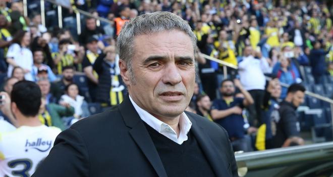 Fenerbahçe Teknik Direktörü Yanal: Futbolumuz adına kapkara bir geceydi