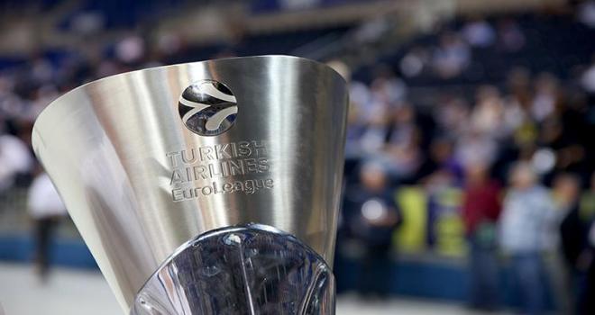 THY Avrupa Liginin en iyi ikinci 5i açıklandı