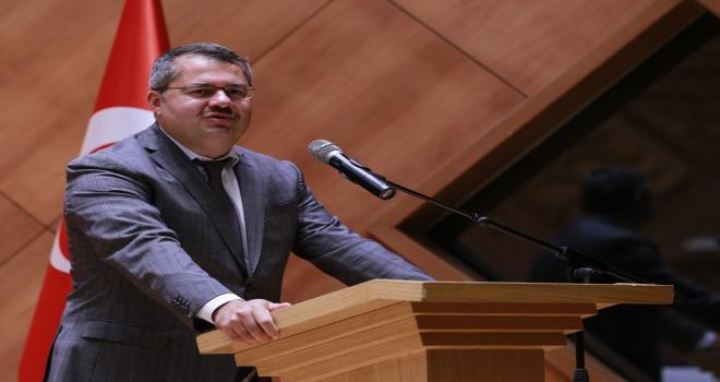 Azerbaycanlı şair Nesimi anısına başkentte konser verildi