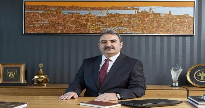 Kuveyt Türkten hasat zamanı ödemeli Tohum Kart desteği