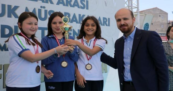 Türkiyede lisanslı okçu sayısı milyonu aşacak