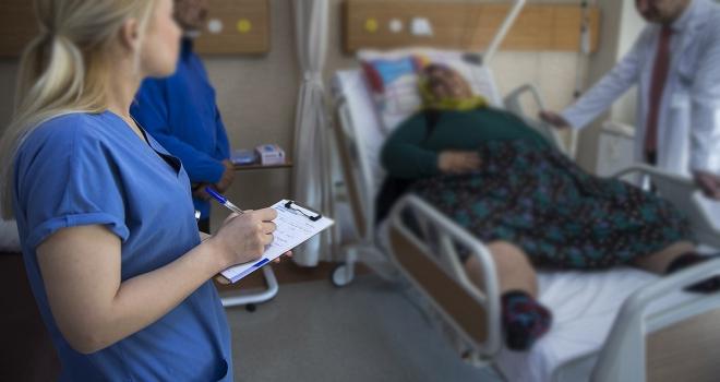 Türkiyede erişkin nüfusun yüzde 30u obez