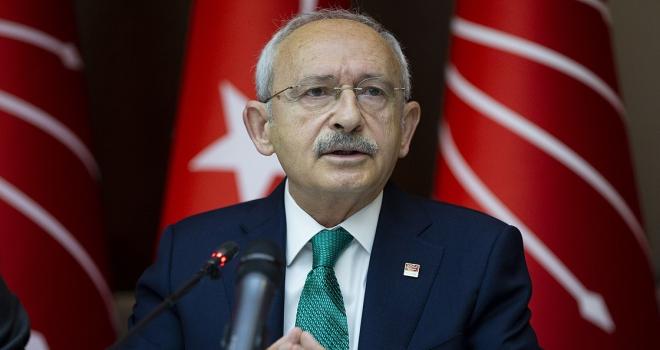 CHP Genel Başkanı Kılıçdaroğlu: İstanbul seçiminde rakibimiz artık YSKdir