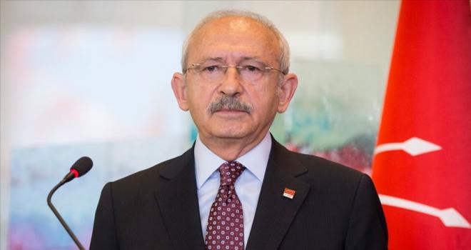 Kılıçdaroğlu 19 Mayısta Samsunda olacak