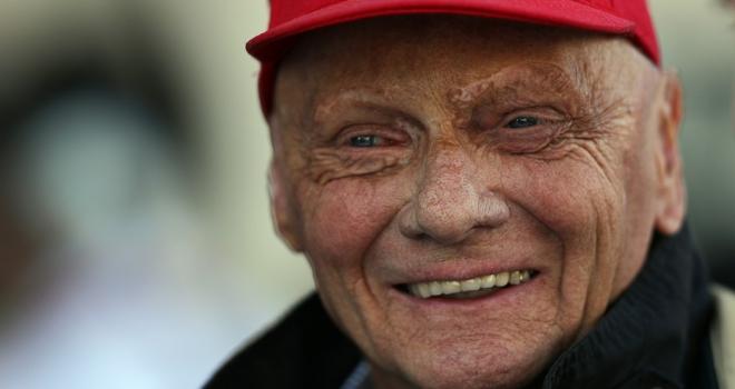 Formula 1in efsane ismi hayatını kaybetti