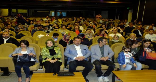 Sivasta Sultan Şehir Öğretmen Buluşmaları programı