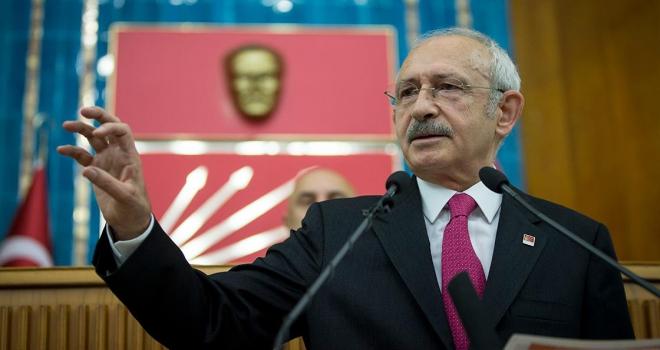 CHP Genel Başkanı Kılıçdaroğlundan İstanbul paylaşımı