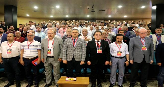 Eskişehirspor Kulübü Olağan Mali Genel Kurulu
