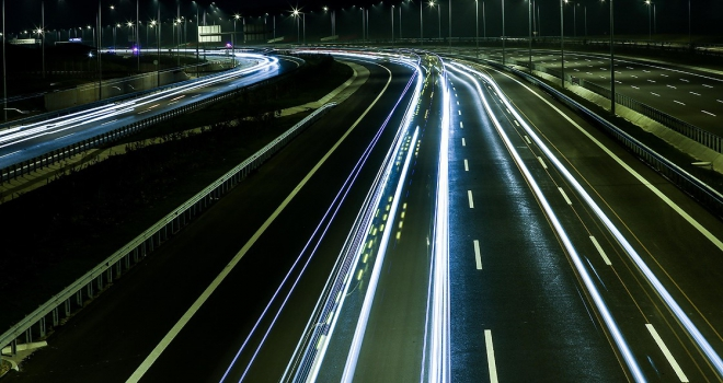 Kuzey Marmara Otoyolunun bazı kesimleri trafiğe açılıyor