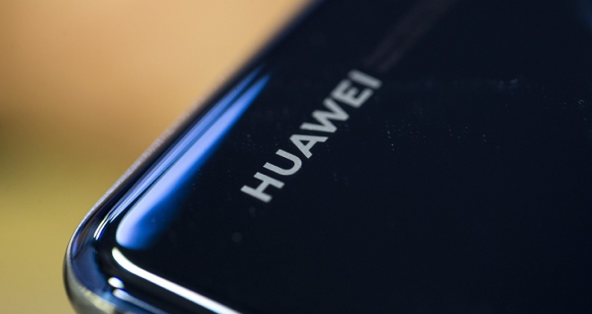 Huawei ABDye dava açtı