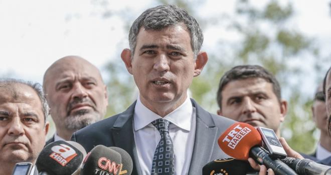 Yargı Reformu Türkiye ittifakının en önemli yol haritasıdır