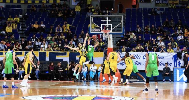 Fenerbahçe BekoTOFAŞ serisi başlıyor