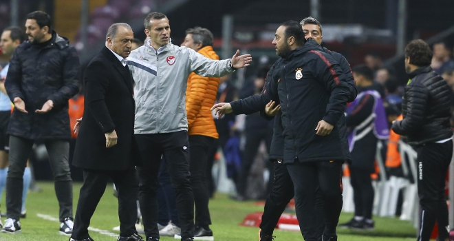 PFDKden Hasan Şaşa 8 maç ceza