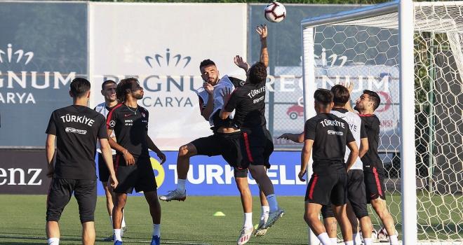 EURO 2020 elemelerinde 3. hafta heyecanı başlıyor